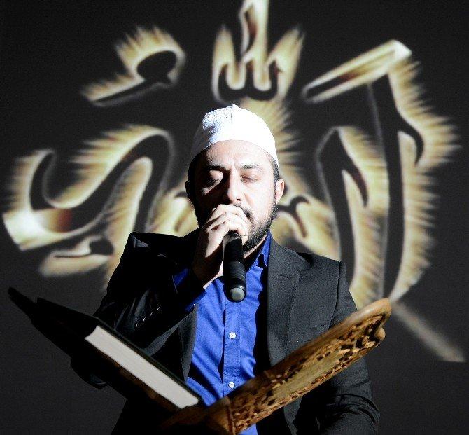 Eskil'de Mekke'nin Fethi'nin Yıldönümü Programı