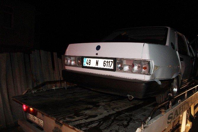 Malatya'da Kaza: 8 Yaralı