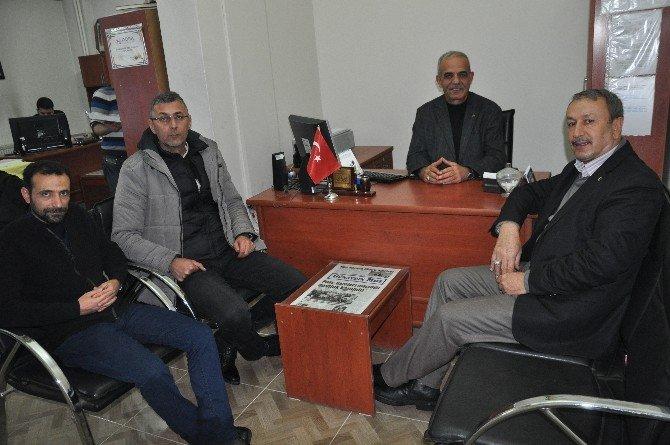MHP'den 'İstifa' Açıklaması