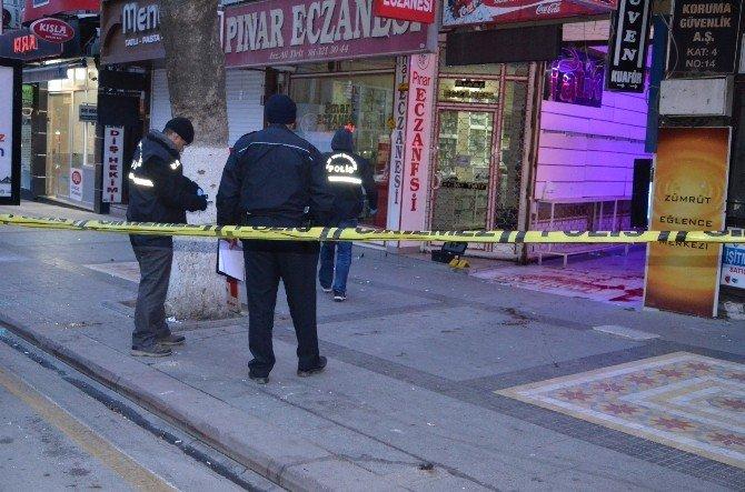 Malatya'da Silahlı Saldırı: 1 Ölü