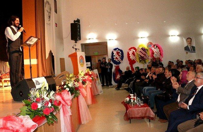 Hz. Mevlana 742. Vuslat Yıldönümünde Çankırı'da Sevgiyle Anıldı
