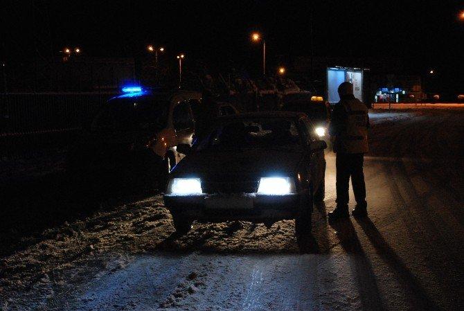Sakarya'da Yılbaşı Gecesi Alkol Uygulaması