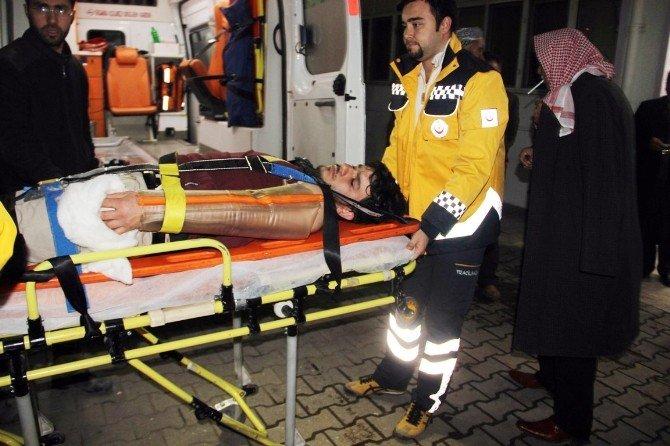Şanlıurfa'da Trafik Kazaları: 3 Ölü, 20 Yaralı