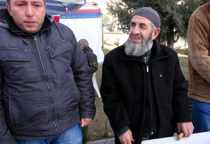 Şehit polisin kayın babası: Acımız büyük