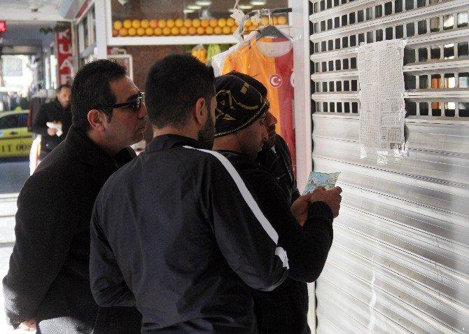 Adanalılar Milli Piyango Müdürlüğüne Koştu