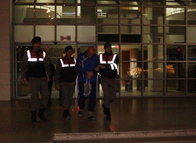 Alanya'daki Rus Cinayetinde Tutuklama