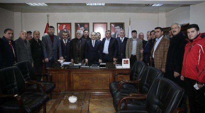Bakan Çağatay Kılıç'tan Kars'a 15 Milyon Liralık Ek Yatırım Sözü