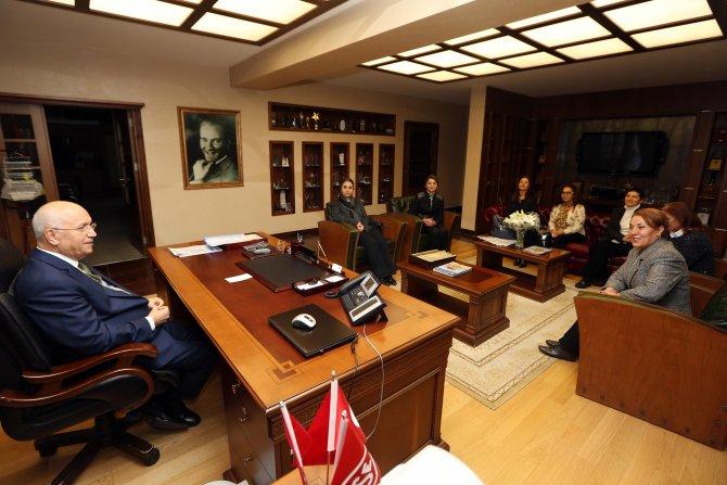 Başkan Fethi Yaşar: Siyasette güç halktır