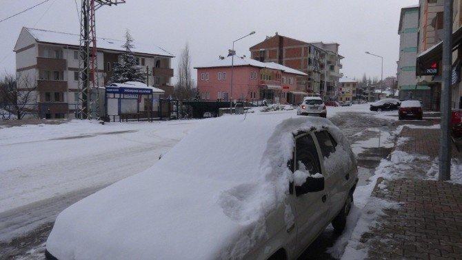 Doğanşehir Kara Teslim