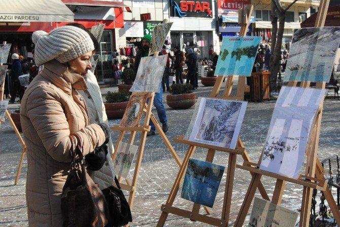 Eskent'ten Sarıkamış Şehitleri Anma Sergisi