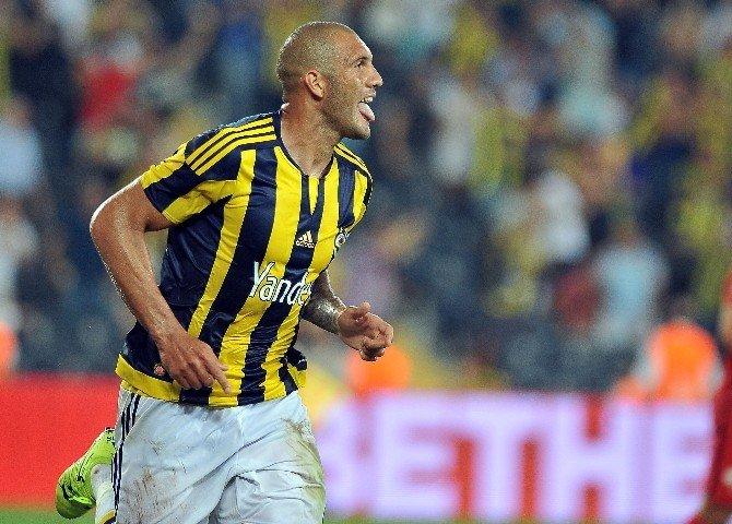 Fernandao Ve Bakambu, Bursaspor'u Geçti