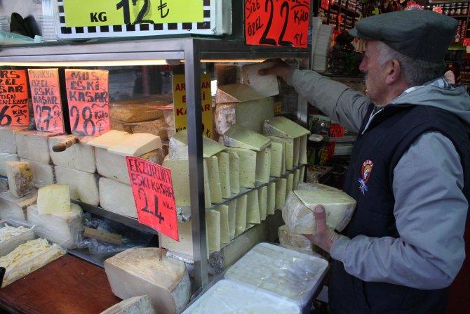 Peynir artık tadarak alınamayacak