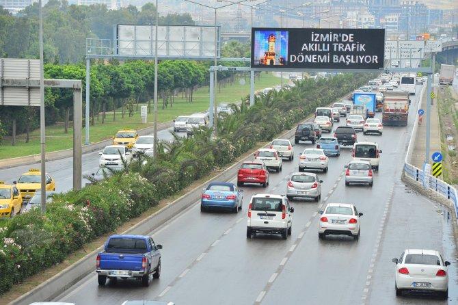 İzmir Büyükşehir 2015 karnesini açıkladı