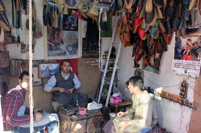 Yemenicilik Unutulmaya Yüz Tuttu