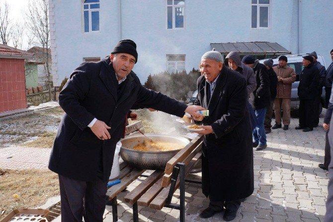Kırka Kurs Camii Tadilatın Ardından Dualarla İbadete Açıldı