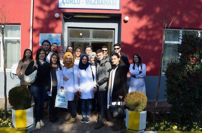 Gıda Teknolojisi Programı Teknik Gezileri
