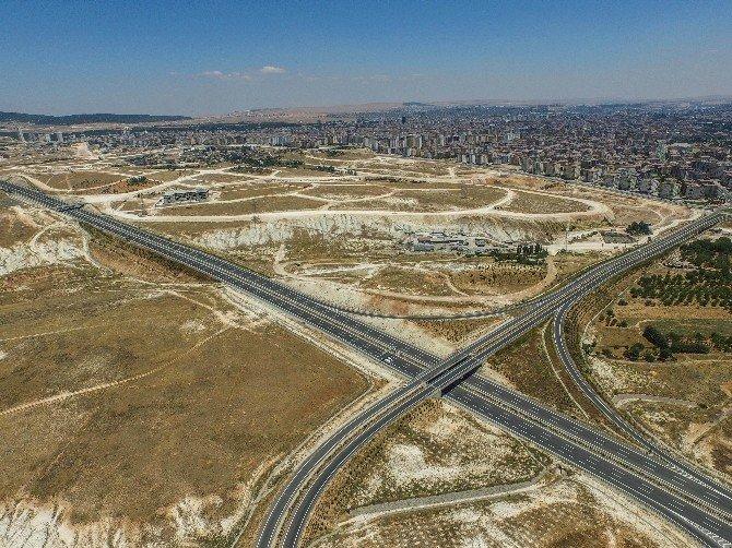 2015 Yılına 'Şehitkamil' Damgası