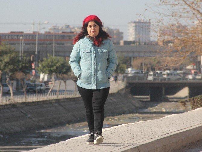 Türkiye'nin En Sıcak Şehri Buz Tuttu