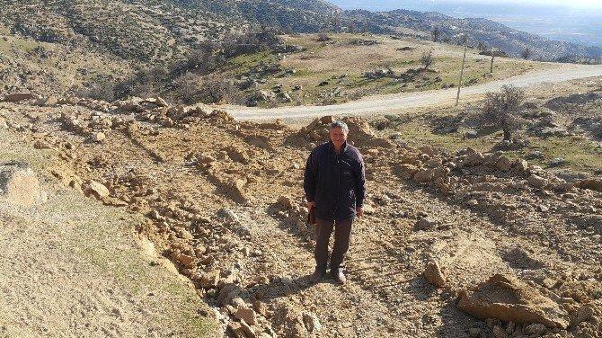 Alaşehir Belediyesi Hız Kesmiyor