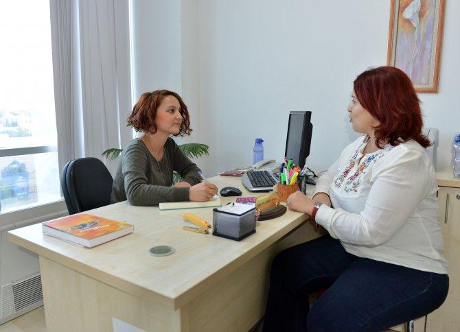 Belediyenin diyet servisi 4 bin 500 Muratpaşalı'ya hizmet verdi
