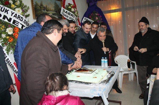 Çöşnükspor Kulübü, Birlik Ve Beraberlik Gecesi Düzenledi