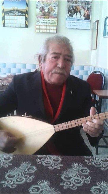 Aydın'ın Tanıdık Siması Tenekeci Emin Hayatını Kaybetti