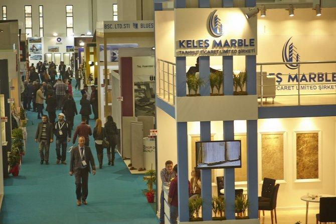 İZFAŞ, Fuar İzmir'in uluslararası tanıtımını yapıyor
