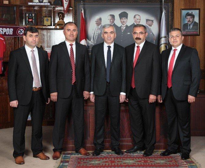 4-8 Ocak Ankara Yürüyüşü'nün 25. Yılı