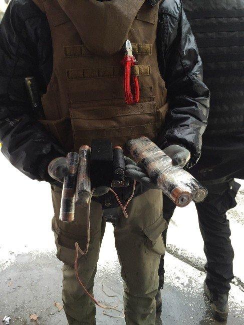 Yeni Yılda PKK'ya Büyük Darbe