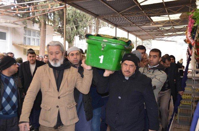 İHA Kilis Temsilcisi Mehmet Ali Dağ'ın Acı Günü