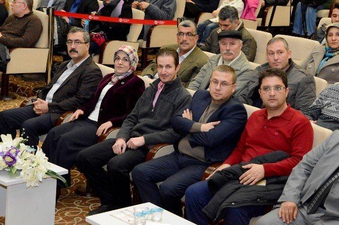 Meram'da Konya Türküleri Gecesi