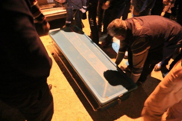 Milas'ta Üniversiteli Genç Ölü Bulundu