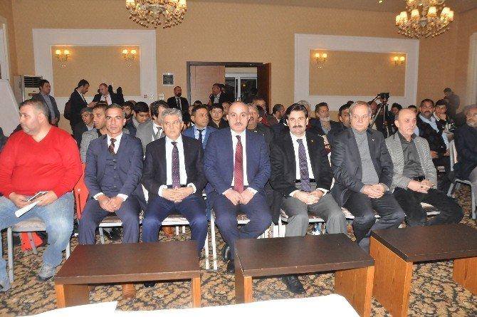 Sakarya'da Roman Çalıştayı Geniş Katılımla Gerçekleşti