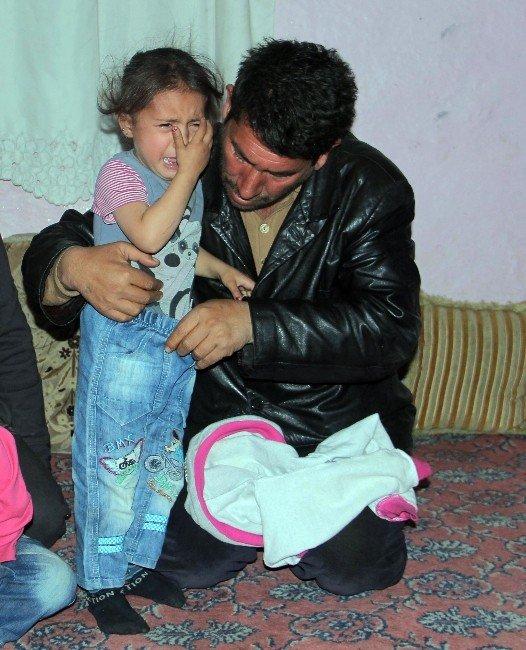 Eşi Ölen Suriyeli Baba, 9 Çocuğuyla Yaşam Savaşı Veriyor