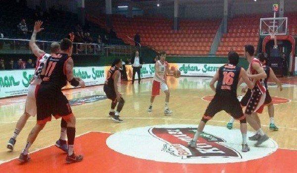 Türkiye Basketbol Ligi