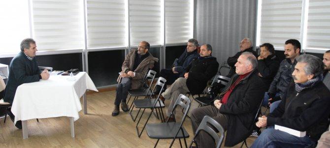 İsveç'te faaliyet gösteren çocuk kitapları yayınevi Diyarbakır'da şube açtı