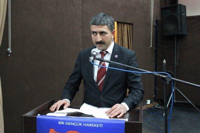Büyük İslam Alimi Ahmet Yesevi Hazretleri Tekirdağ'da Anıldı