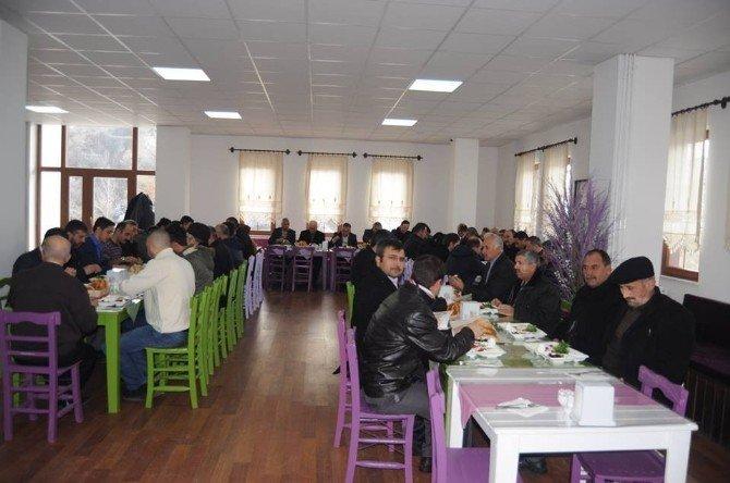 Yozgat'ta Dernekler Biraraya Geldi