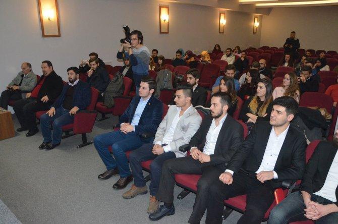 Mustafa Çulcu: Serbest kart almak için hakem oldum