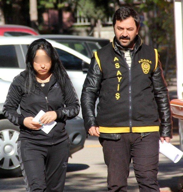 Engelli Kadın Ablasına Fuhuş Yaptırırken Yakalandı