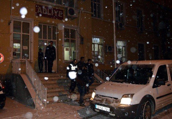 Besni'de Öldürülen Tamircinin Cinayet Zanlısı Yakalandı