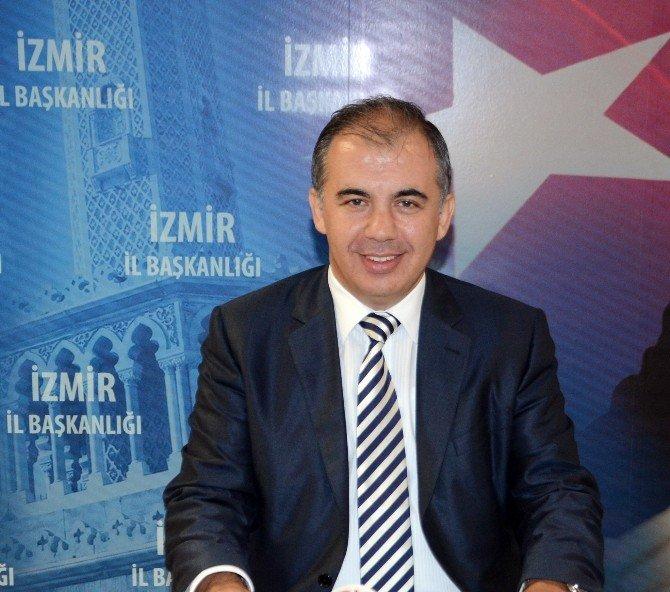 CHP'li Gürsel Tekin'in 'Küfür Gafına' AK Parti'den Tepki