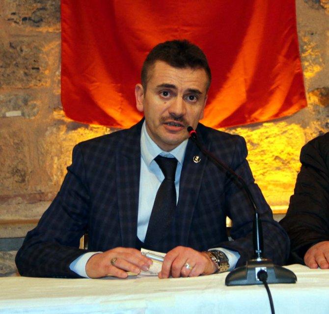 BBP Bursa İl Başkanı Mehmet Gebeş: 2015 yılı seçimlerle heba edildi