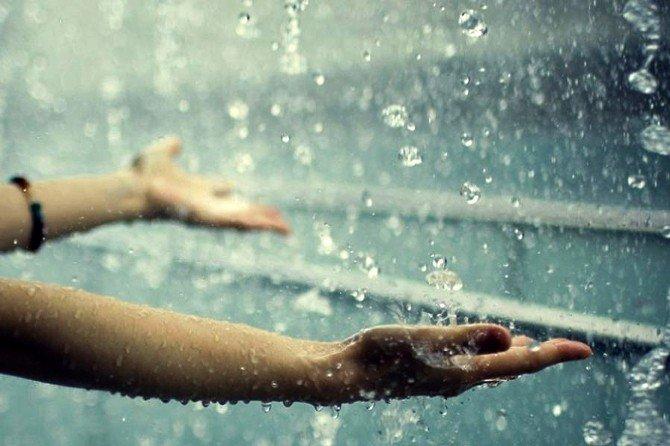 Çankaya Yeni AB Projesiyle 'Yağmur Hasadı' Yapacak