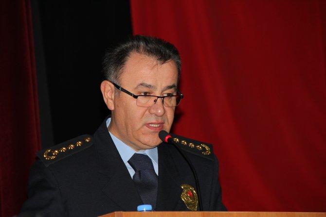 Çankırı POMEM, özel harekat polisi yetiştirmeye başladı