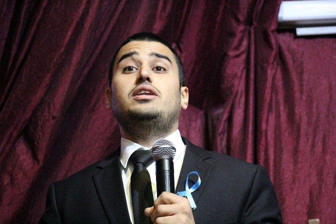 CHP İl Gençlik Kolları Başkanı Solmaz Oldu