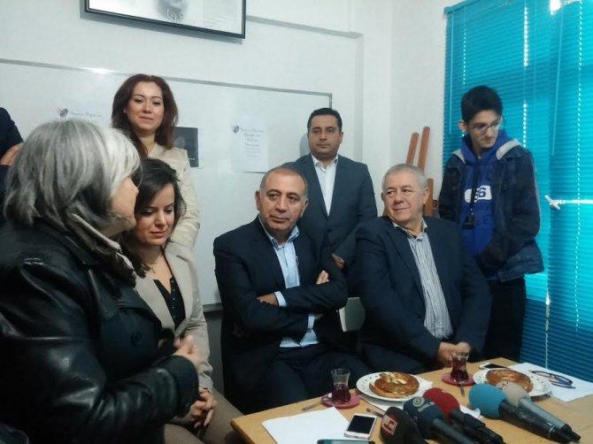 CHP Milletvekili Tekin: Her gün açlıktan kaç çocuk ölüyor, haberiniz var mı?