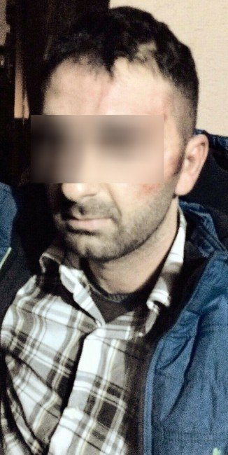 PKK'nın Finansörü Eylem Hazırlığındayken Yakalandı
