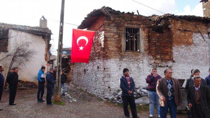 Şehit Uzman Çavuş Karabacaklı'nın cenazesi yarına ertelendi