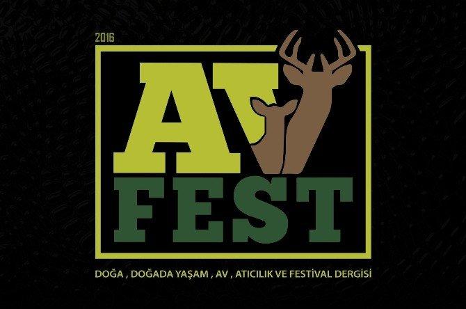 Avfest Dergisi 15 Ocak'ta Yayına Başlıyor